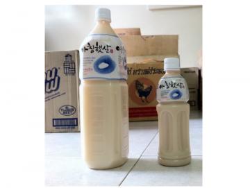Cách làm sữa gạo - làm sữa gạo Hàn Quốc | Tin Khuyen Mai