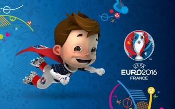 Lịch thi đấu VCK EURO 2016 - Euro 2016 được tổ chức ở đâu ? | Tin Khuyen Mai