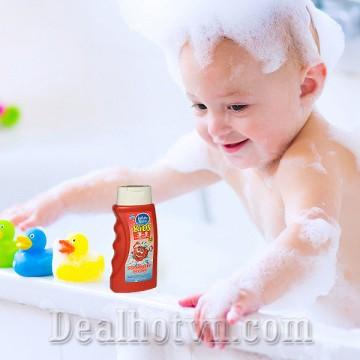 Hàng loạt sữa tắm, tinh dầu cho bé đang khuyến mãi lên đến 49% chỉ có tại dealhotvn.com | Tin Khuyen Mai