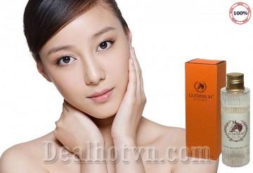 Cơ hội mua nước hoa hồng dầu ngựa Guérisson 9.complex (130ml) giá chỉ 249.000 tại dealhotvn.com | Tin Khuyen Mai
