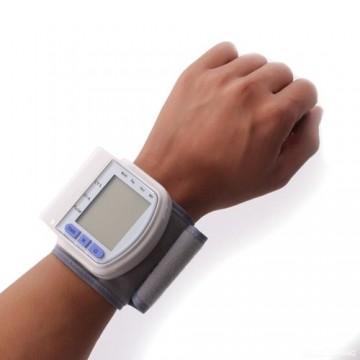 Máy đo huyết áp cổ tay giá shock 375.000 tại 7deal.vn | Tin Khuyen Mai