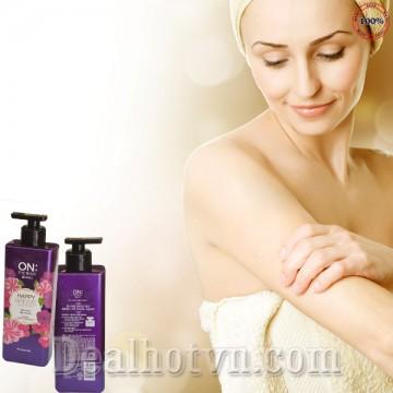 Hàng loạt sữa tắm nhập khẩu chính hãng giảm giá sock tại dealhotvn.com | Tin Khuyen Mai