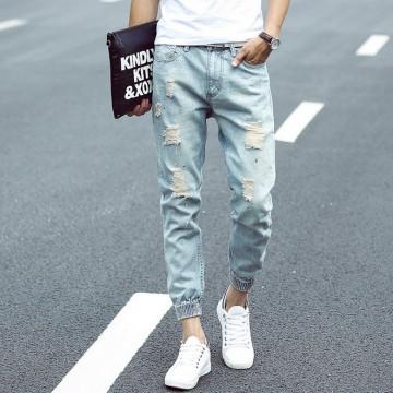 BST quần jean nam Jogger ĐỒNG GIÁ 299K tại muahangvip.vn | Tin Khuyen Mai