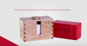 Mỹ phẩm Shiseido quà tặng trong tháng 10-2016 | Tin Khuyen Mai