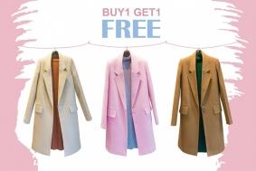 Khuyến mãi 2016 thời trang QUYLA tặng ngay 01 đầm len Bodycon | Tin Khuyen Mai