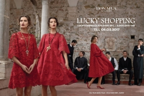Khuyến mãi 2017 thời trang BON MUA giảm giá lên đến 2 triệu trong tháng 2-2017 | Tin Khuyen Mai