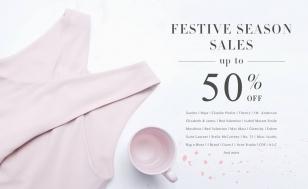 Khuyến mãi 2017 thời trang Flanerie giảm giá 50% đầu năm 2017 | Tin Khuyen Mai